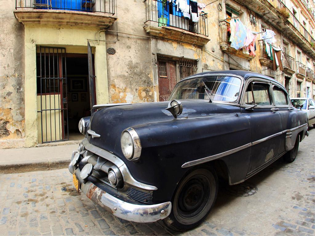 kuba oldtimer alte autos wie dieses hier sind einfach eine augenweide. Black Bedroom Furniture Sets. Home Design Ideas
