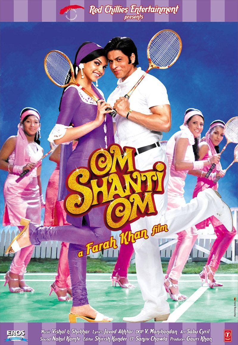 Om Shanti Om Eng Sub 2007 Hindi Full Movie Pasar Mocha