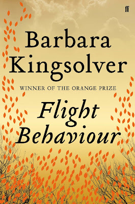Book Review: Flight Behavior