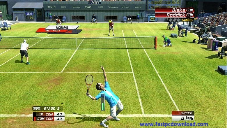 Tennis_Video_Game
