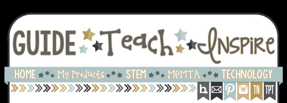 Guide~Teach~Inspire