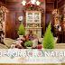Decoração de natal – veja 10 ideias simples, bonitas e baratas para decorar sua casa!