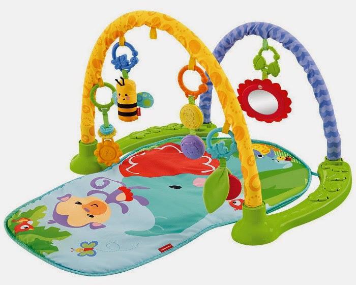 Libros y juguetes 1demagiaxfa toys bebe fisher for Espejo retrovisor bebe fisher price