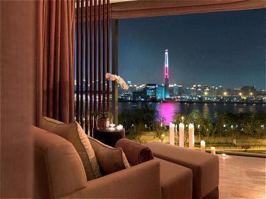 ontinental Shanghai Expo