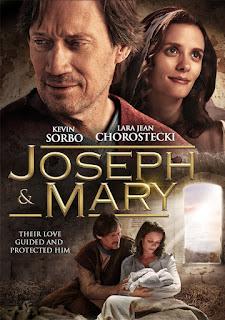 Joseph y Mary Poster