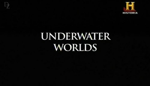 Universos submarinos. Alienígenas [Documental | AVI | Español | 799.02 MB]