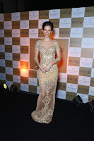 Deepika Padukone unveil the Harper's Bazaar Fifth Anniversary
