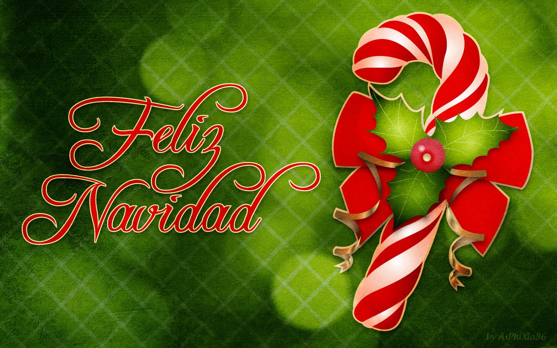 letra de cancion feliz navidad en: