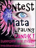 Contest Mata Paling Cantik
