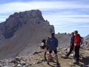 Peña Vieja 2.619 m
