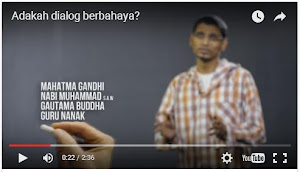 Adakah Dialog Berbahaya?