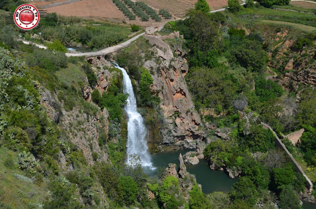 Salto de Sella