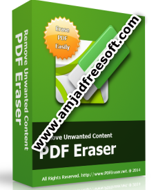 PDF Eraser Pro 1.3.0.4 with Serial Key free download [New]
