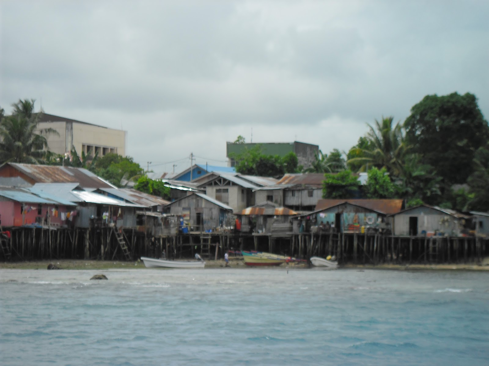 Biak Indonesia  City new picture : SOUTHERN CROSS SOJOURN: Biak, Papua, Indonesia