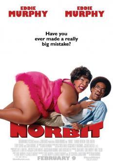 Norbit Và Cô Nàng Bé Bự - Norbit