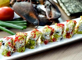 Sebab Sushi Tak Berisi Lobster, Restoran Ini Didenda Rp 267 Juta