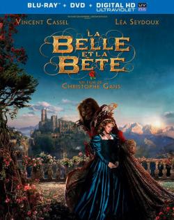 La Bella Y La Bestia [2014] 1080p Bluray x264 Audio Latino [RG][UP][1F]