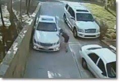 Vídeos com acidentes