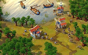Age of Empires Game Online