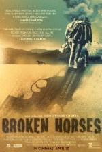 Broken Horses (2015) 720p WEB-DL