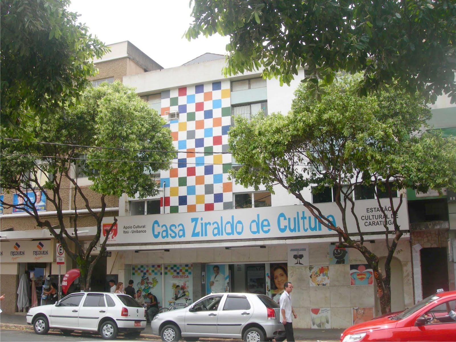 Casa Ziraldo de Cultura