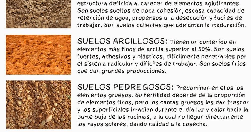 Educare diversum tipos de suelos for Suelos y tipos de suelos