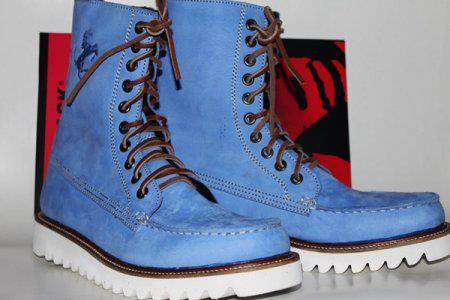 Sepatu Blackmaster Boot BM60