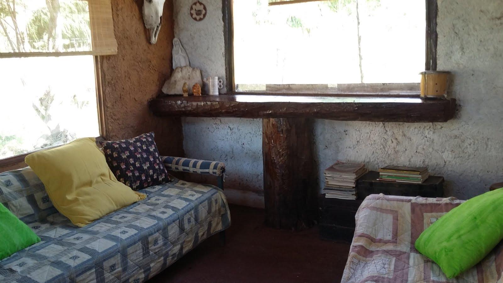 Living Cabaña Parcela Ecologica, Alcohuaz