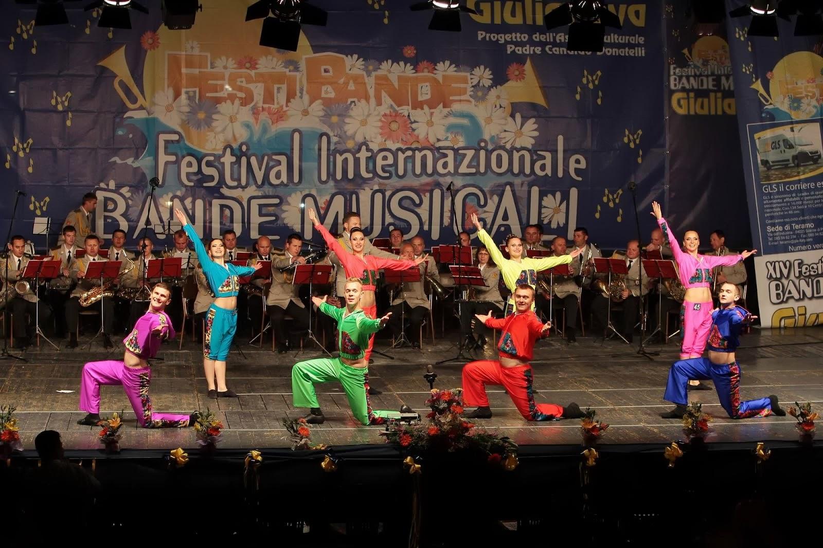 Corriere del web festival internazionale di bande for Georg direttore orchestra ungherese
