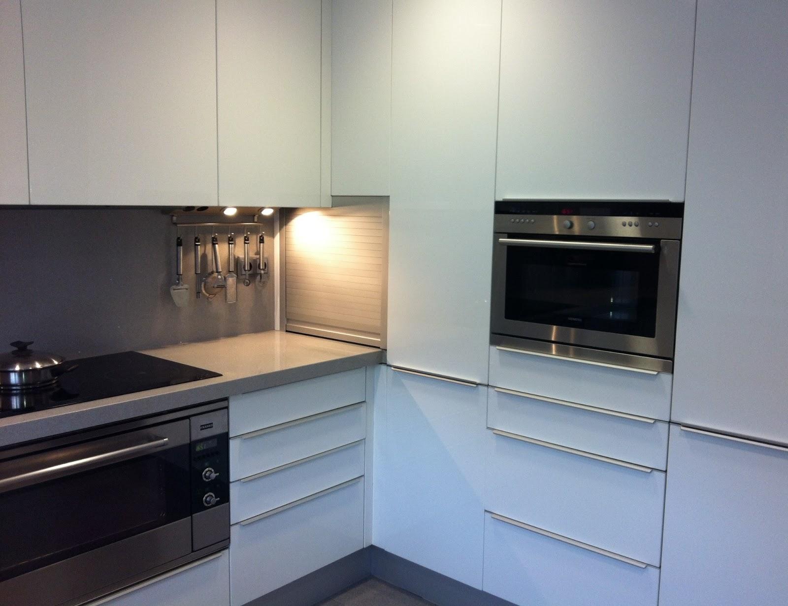 Las cocinas de ahora cambiar la cocina sin obras - Cambiar la cocina ...