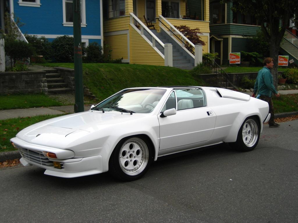 Luxury Lamborghini Cars Lamborghini Jalpa