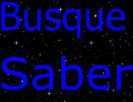 Busque Saber