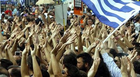 Grecia, pueblo griego,