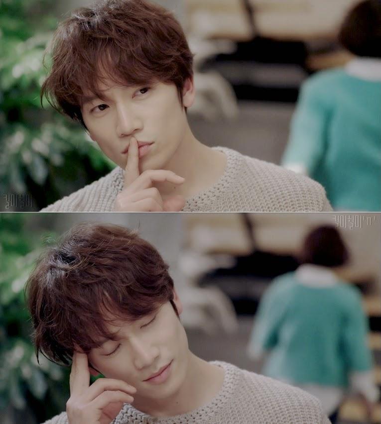 kill me heal me cha do hyun kill me heal me ji sung Korean Dramas Mr. X, Nana kill me heal me Perry Park kill me heal me seven characters kill me heal me Shin Se Gi Ahn Yo Na Ahn Yo Seob