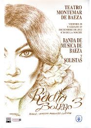 BOLEROS EN NAVIDAD 2012 - CONCIERTO