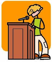 Student Council Election Speech