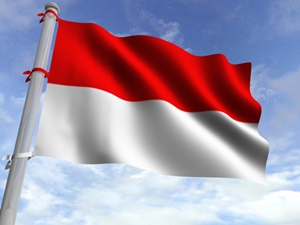 Bendera Merah Putih yang berkibar dengan jayanya | Berita Informasi Terbaru dan Terkini