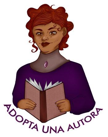 Participo en el proyecto Adopta Una Autora