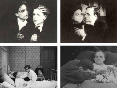 Diferente a los demás (1919), primera película gay 2
