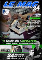 LE MAG24 - FEVRIER 2012