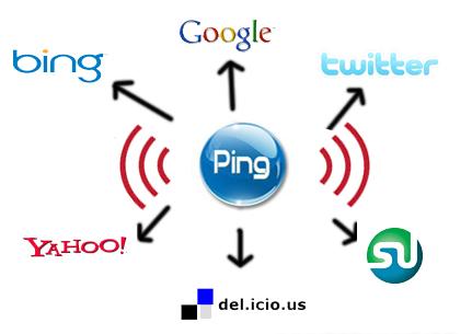 Daftar Situs Ping Blog Terbaik dan Gratis
