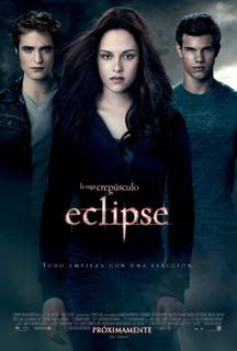 Crepusculo 3: Eclipse (2010)