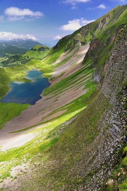 Sorenberg, Switzerland