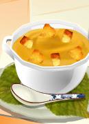 Готовим суп из кабачков - Онлайн игра для девочек
