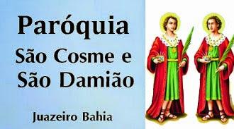 Paróquia São Cosme e São Damião