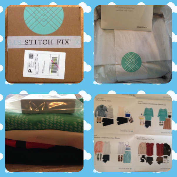 Stitch Fix: Discover Your Style