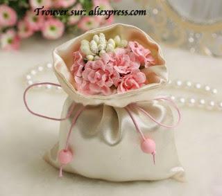 Cadeau pour un mariage
