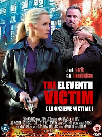 La última víctima (2013)