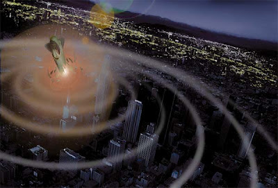 Electromagnetic Pulse: Not If, But When