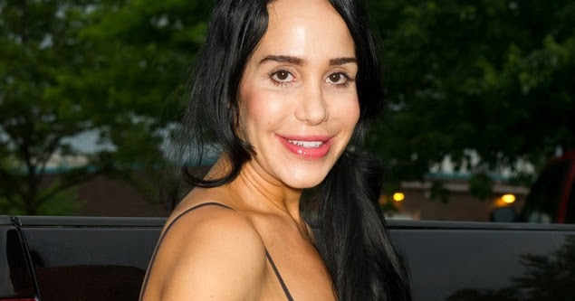 The Dark Side of Celebritty: Octomom Sued For Bailing on